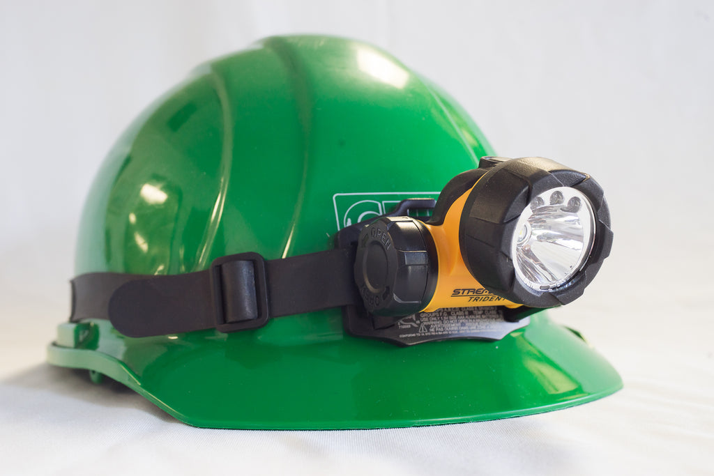 Image result for Hard Hat Light
