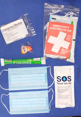 Evacuation Safety Kits