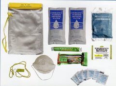 Short Term Highway Disaster Kit