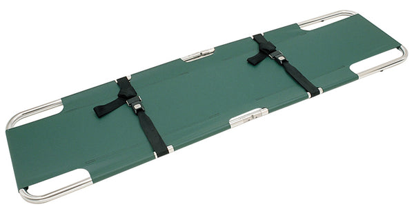 Easy-Fold Plain Stretcher