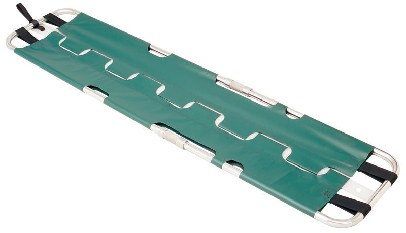 Flat Break-Away Stretcher