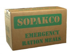 Reduced Sodium MRE's