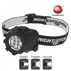 Nightstick NSP4602B Multi-Function Headlamp