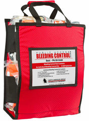 Public Access Bleeding Control Kit - Advanced