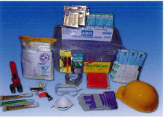 Teachers Classroom/Bus/Administrator Emergency Kit