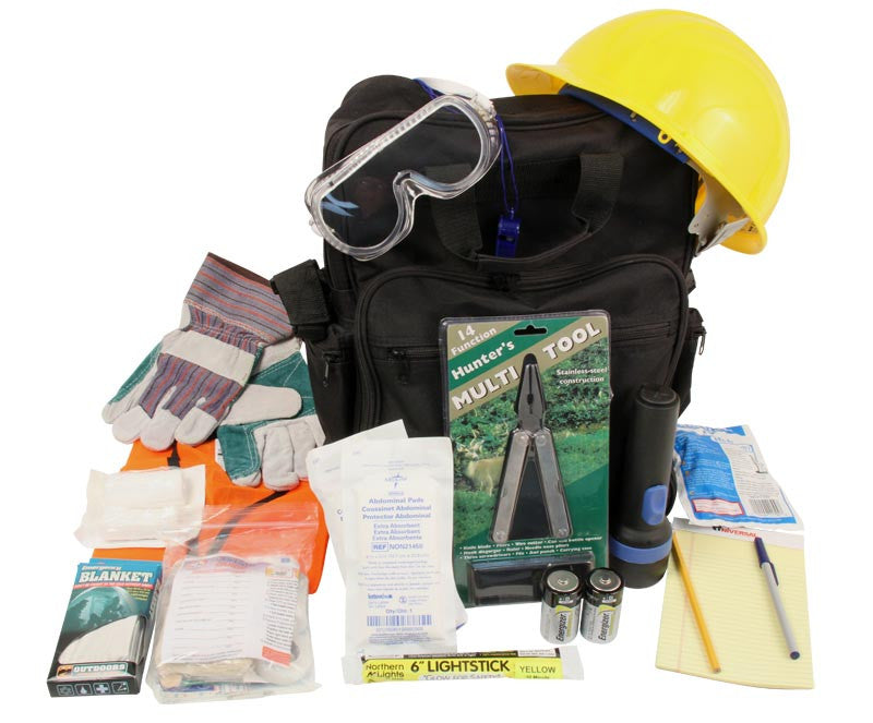 Emergency Response Team (ERT) Kits