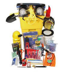 Mobile Group Support Kits, with optional Medical Kits