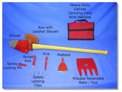 The MAX AXE - Emergency Tool