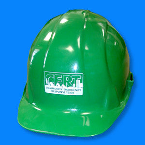 Hard Hat (imprint not included)