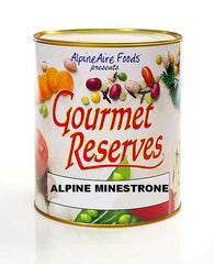 Canned Food - Soups