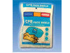 CPR Kit with One Way Valve, Wipe & Gloves