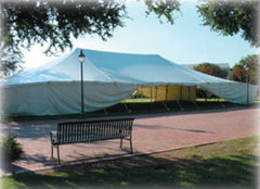 Ohenry Pole Tents