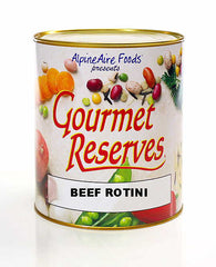 Canned Food - Entrees