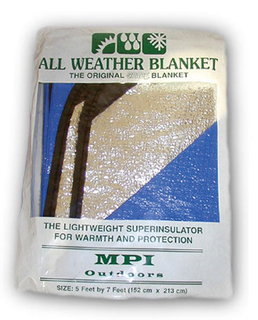 Thermal All Weather Blanket