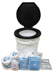 Long Term Lockdown Sanitation Kit