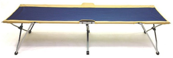 Easy-Up Steel Cot - 325 lb. Capacity