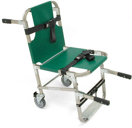 Evacuation Chair with 4 Wheels #800W