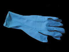 Medical Gloves - High Risk Nitrile - Box of 100