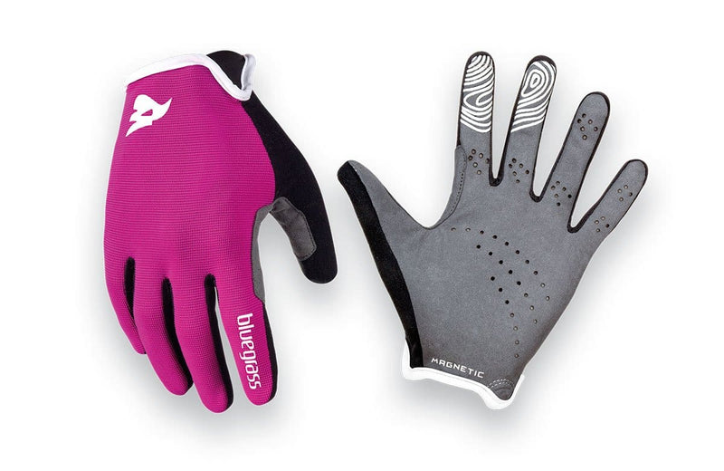 BLUEGRASS Magnete Lite Gloves (Pink) Only Size M