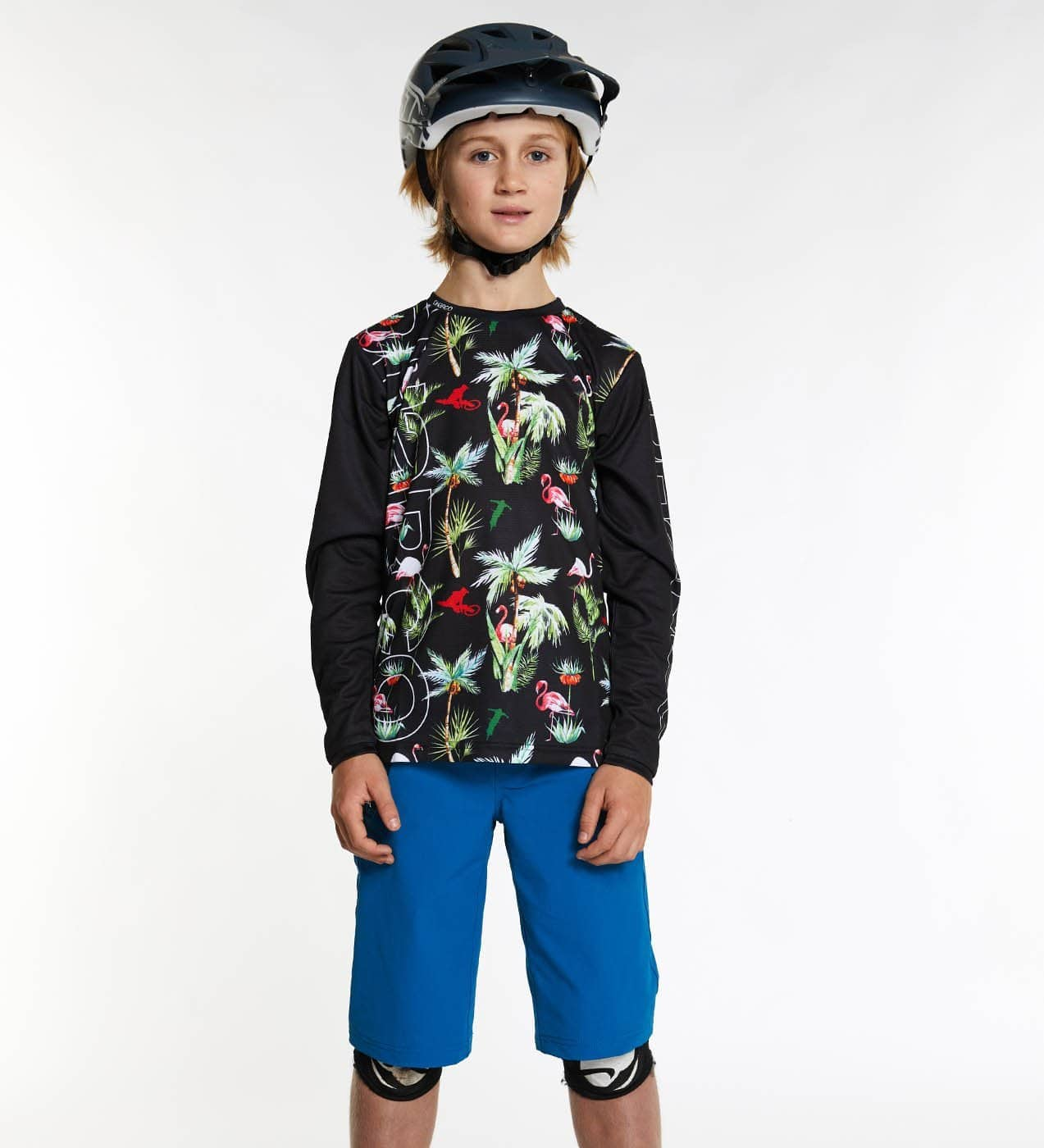 DHaRCO MTB / DH Kids Gravity Jersey | Party Shirt