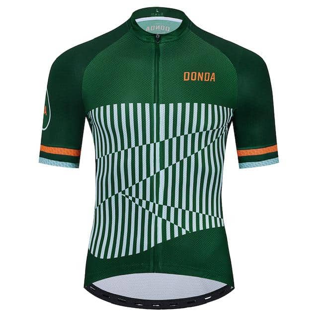 DONDA Jersey #1 Racing Green