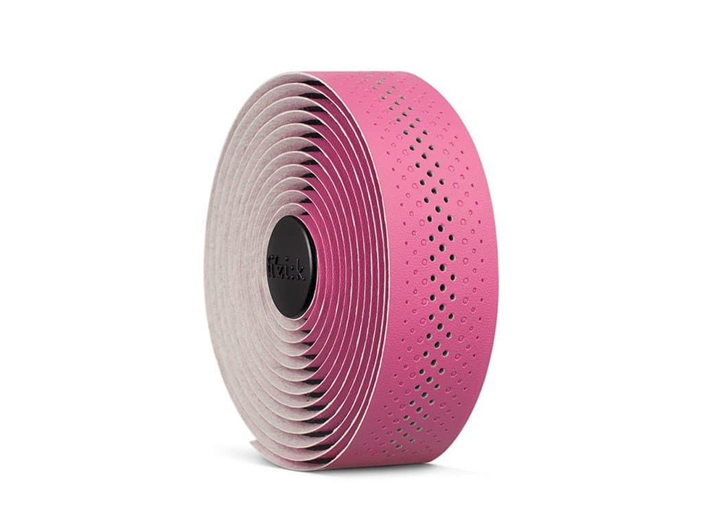 FIZIK Bar tape Tempo Microtex Bondcush Pink