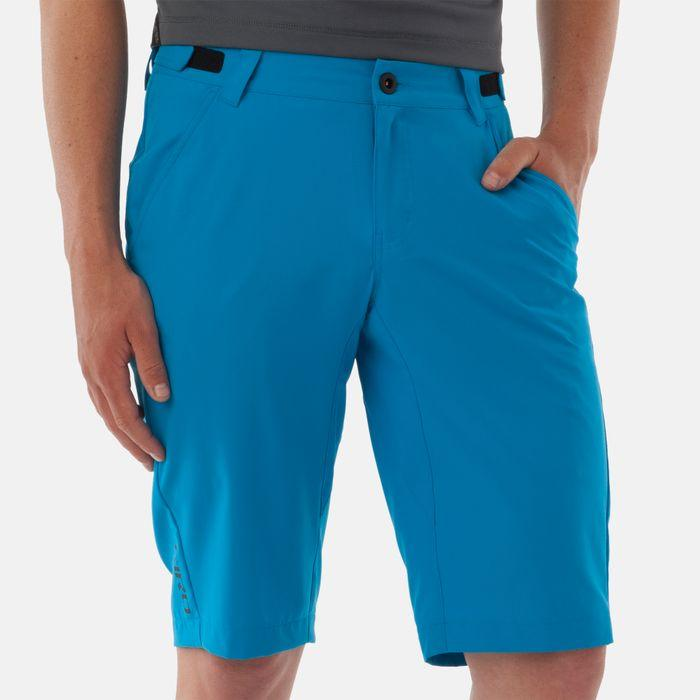 GIRO Arc Cycling Shorts Blue