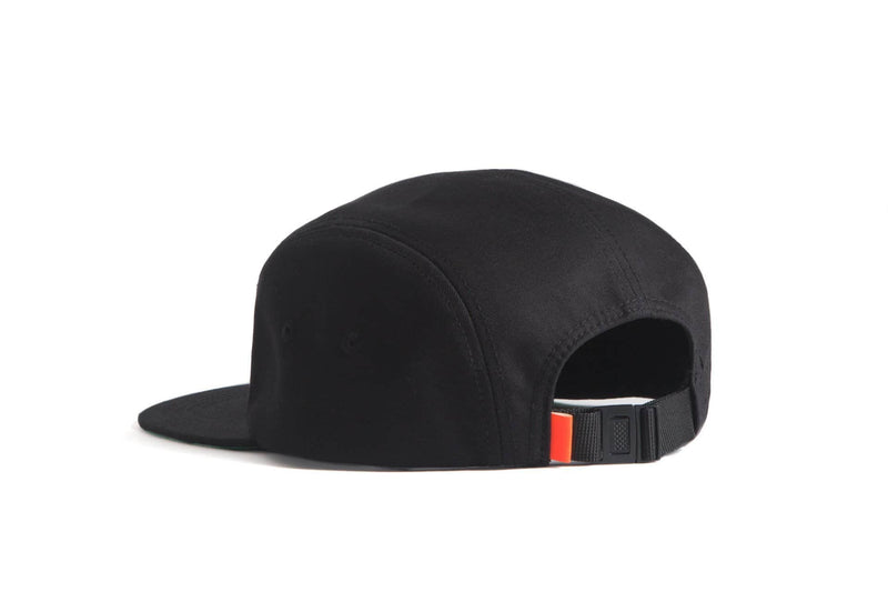 GOD & FAMOUS 5-panel Cap (black)