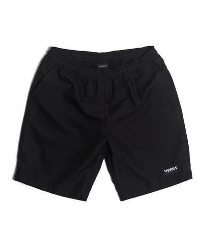 GOD & FAMOUS AR Shorts Black