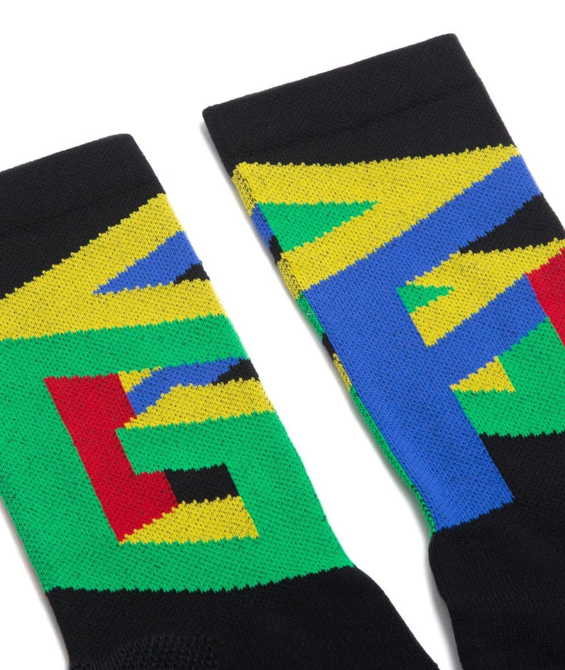 GOD & FAMOUS G64 Socks