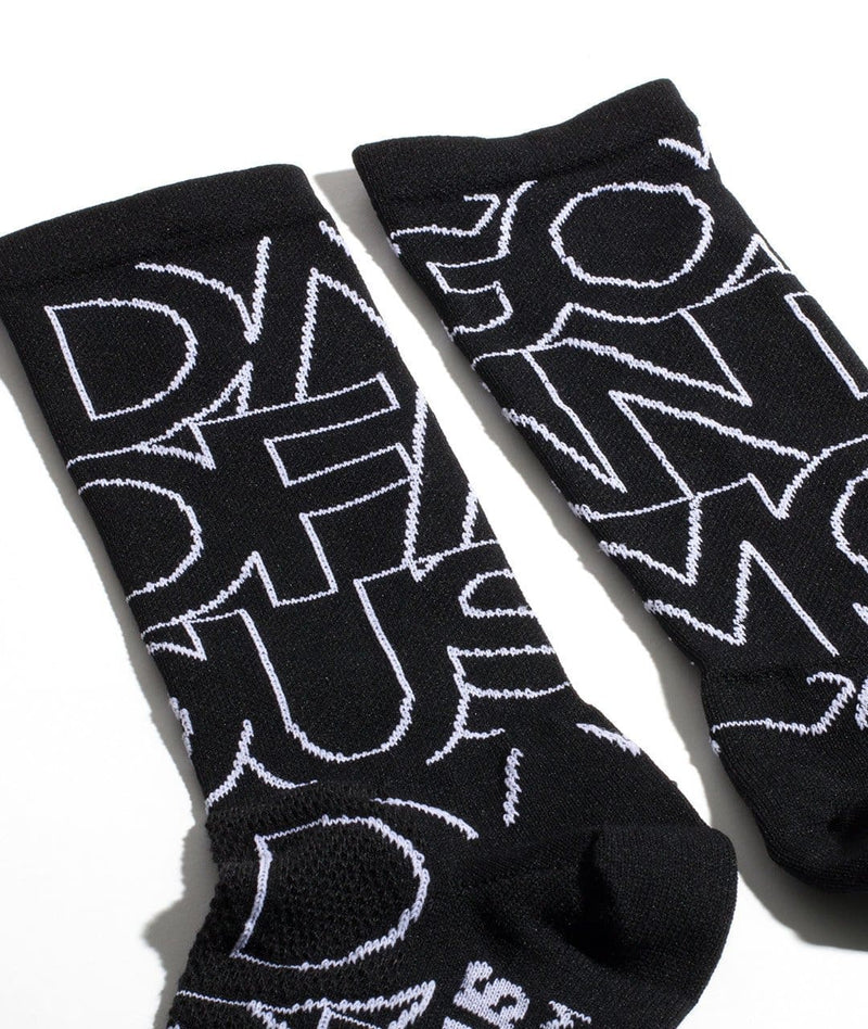 GOD & FAMOUS KO Cycling Socks