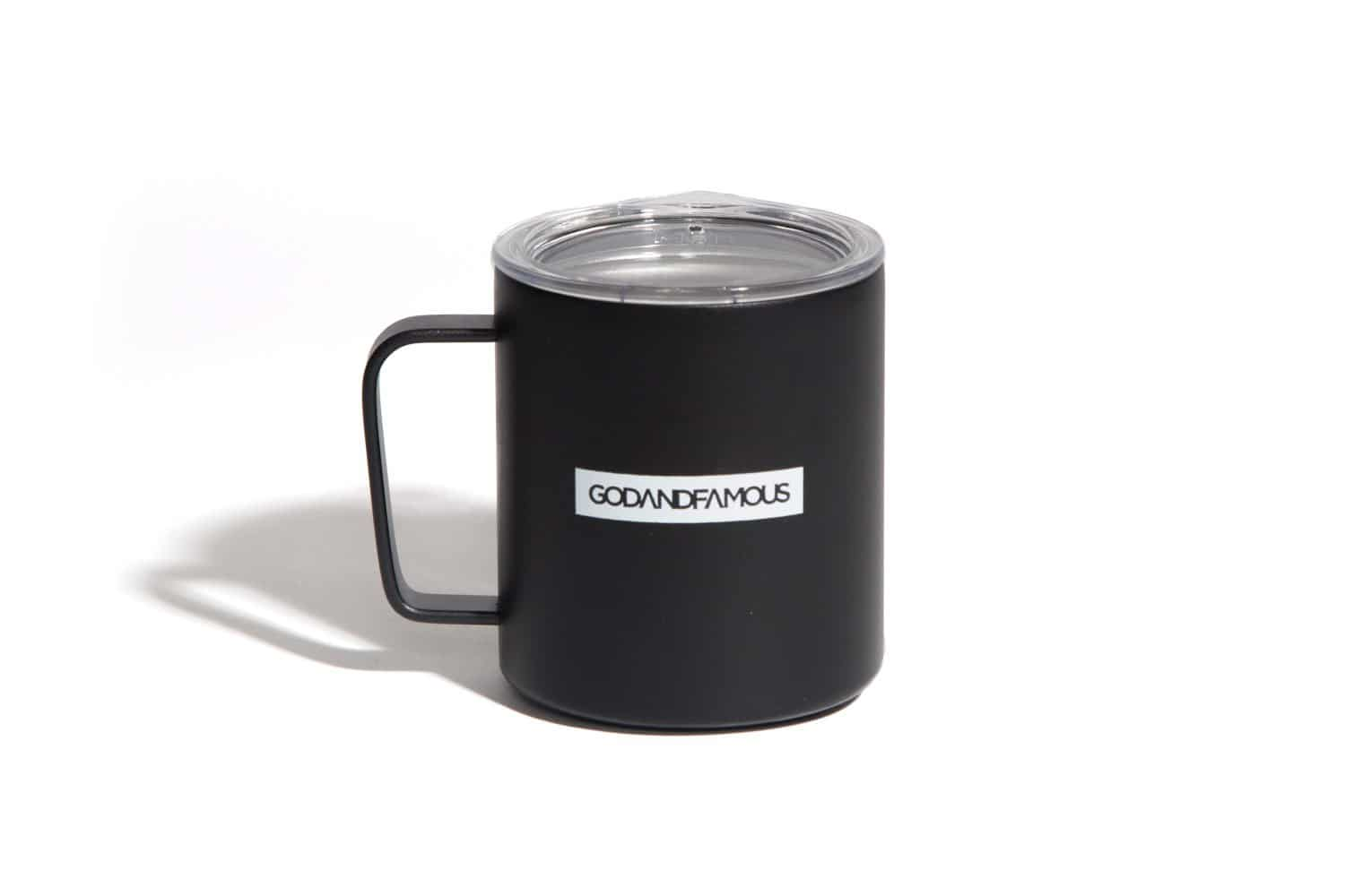 GOD & FAMOUS MiiR Insulated Camp Cup