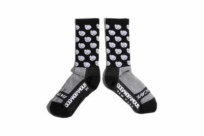 GOD & FAMOUS Paincave Socks