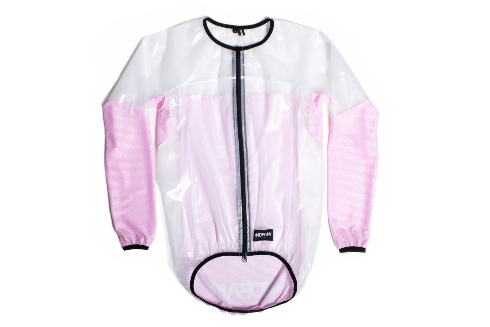 GOD & FAMOUS SS3 Jacket (pink)