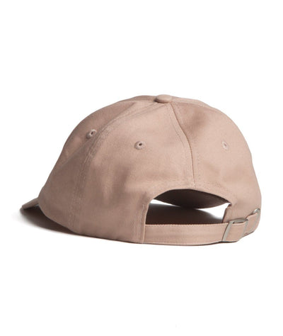GOD & FAMOUS Team 6-panel Cap (Sand)