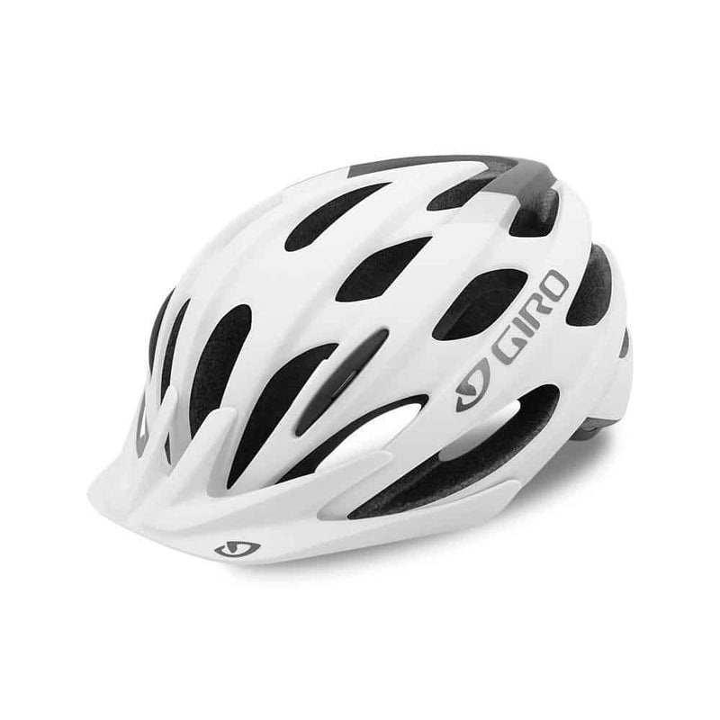 GIRO Revel Helmet (Matt White / Grey)
