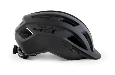 MET Allroad helmet (matt black)