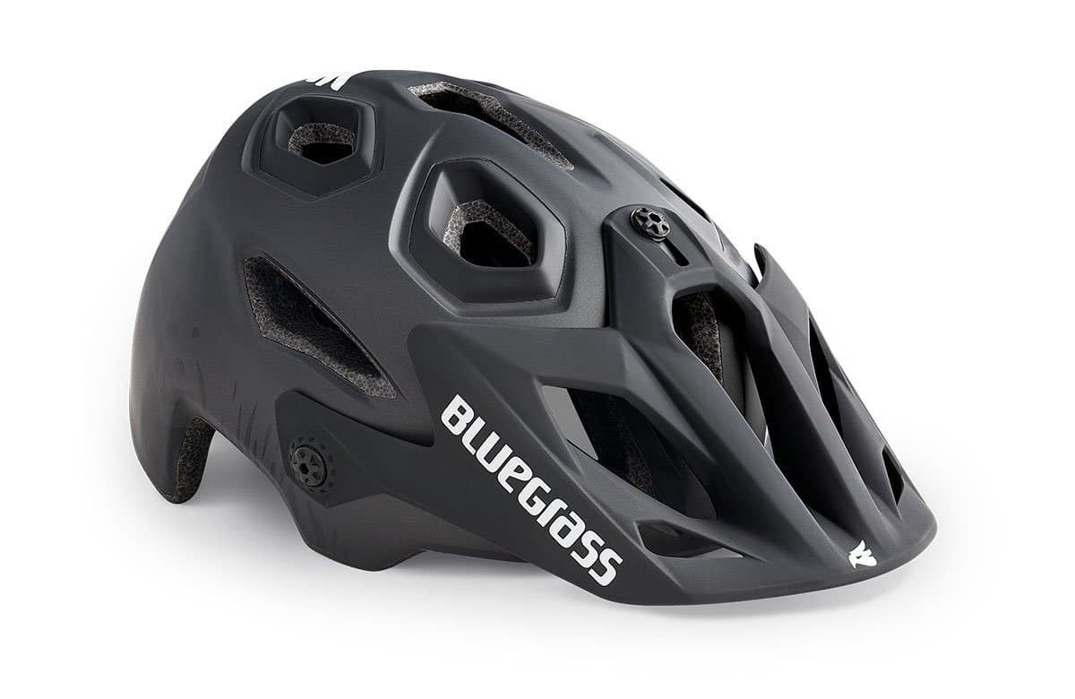 MET Golden Eyes MTB Helmet (Black)