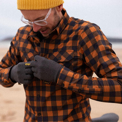 MORVÉLO Back Country Overland Long Sleeve Shirt