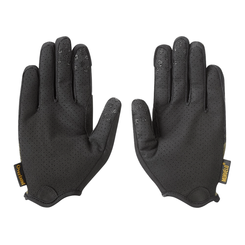 MORVÉLO Overland All Road Gloves