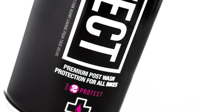 MUC-OFF Bike Protect