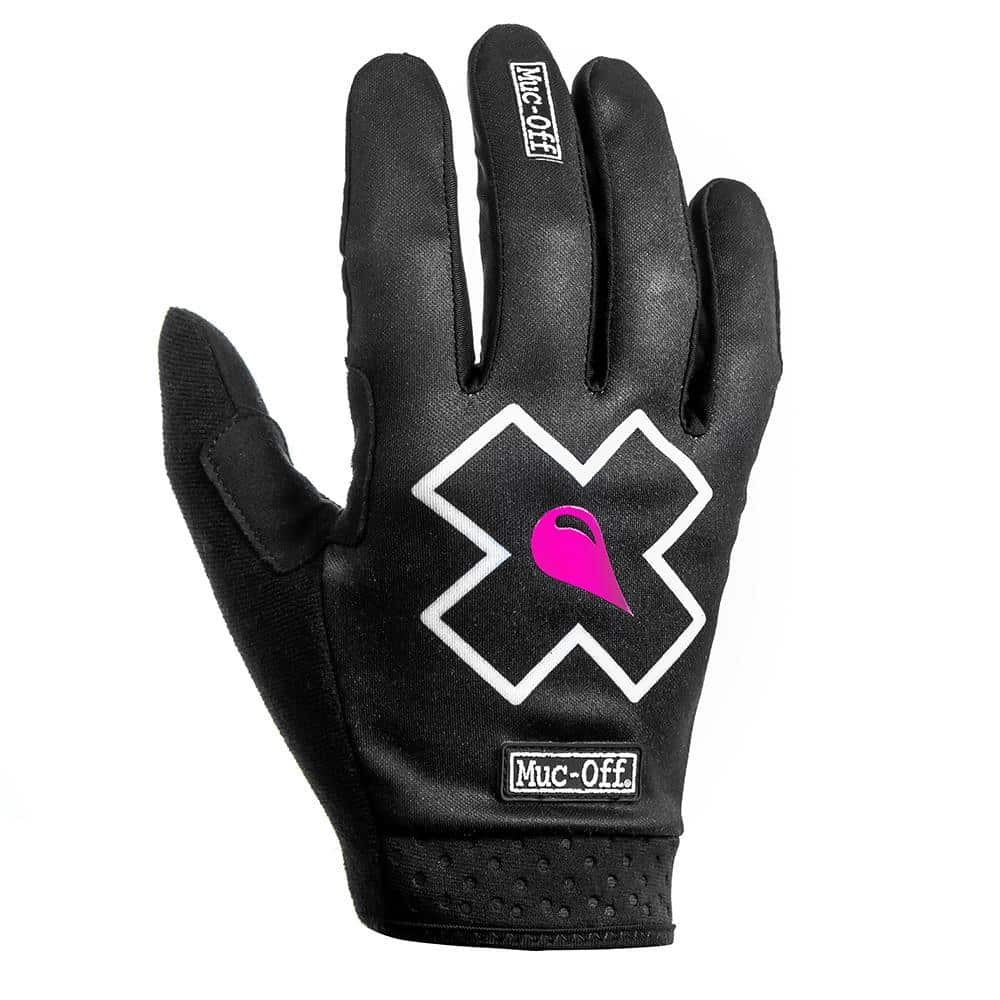 MUC-OFF MTB Glove (Black)