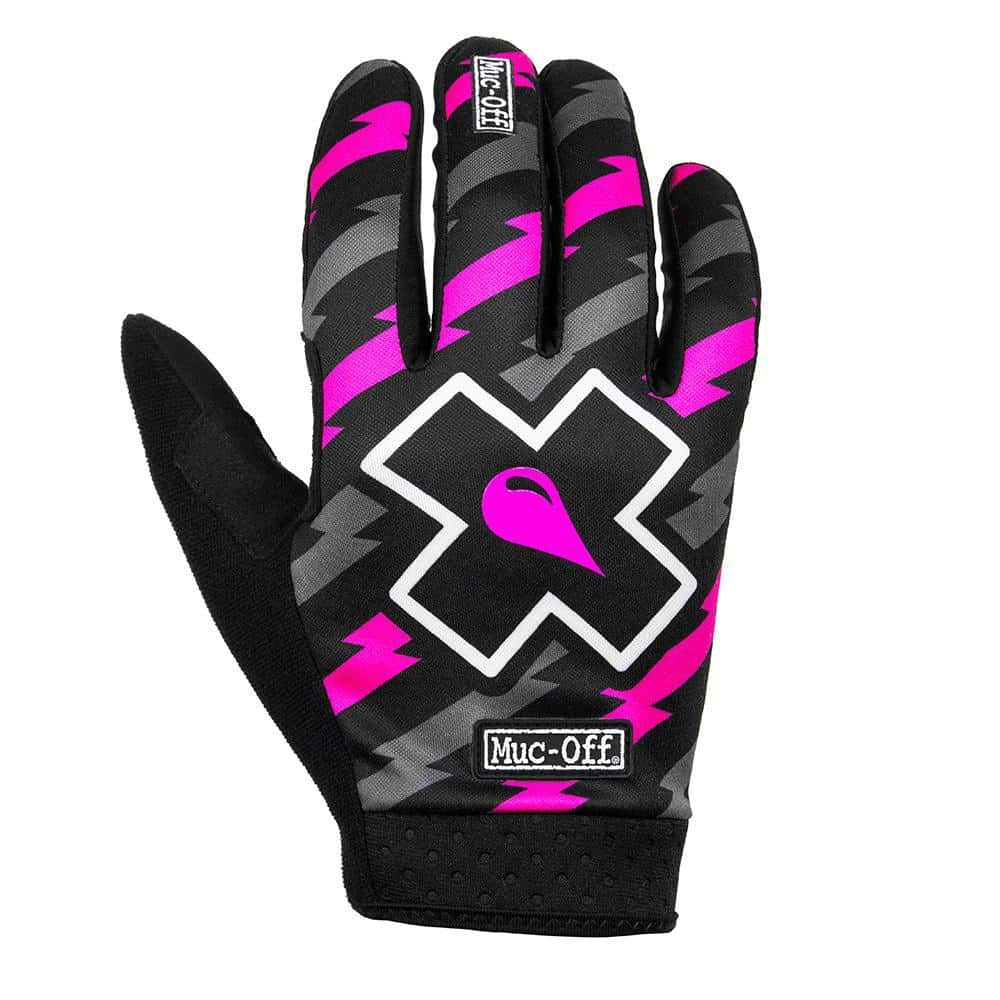 MUC-OFF MTB Glove (Bolt)