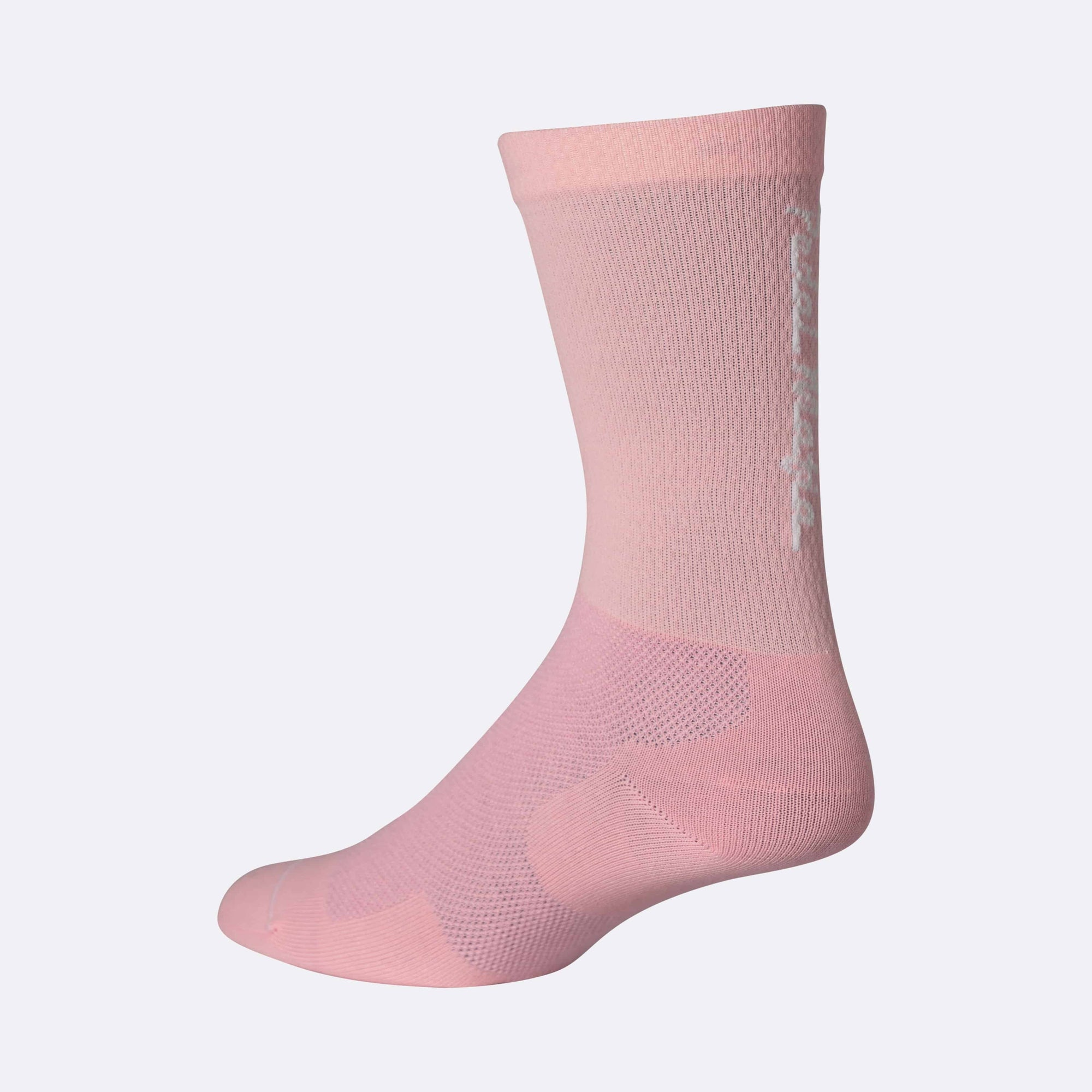PEDAL MAFIA Tech Sock - Blush Pink