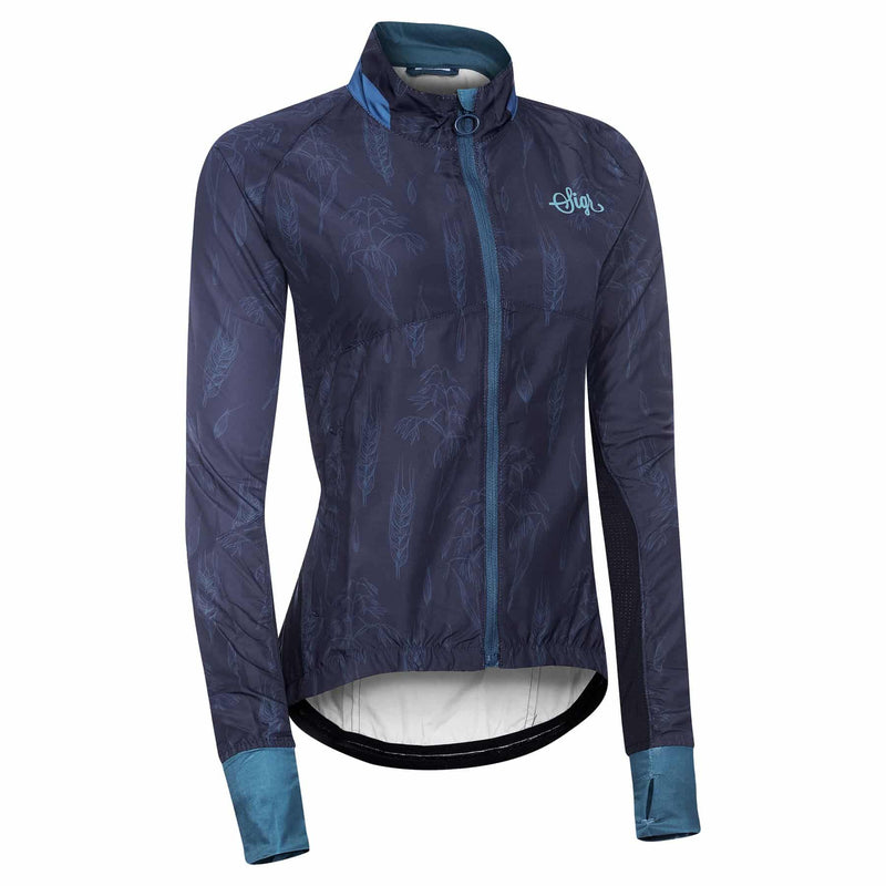 SIGR Åkrar Pro Series - Cycling Pack Jacket for Women