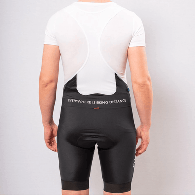 SIGR 'Landsväg' Bib Shorts for Men