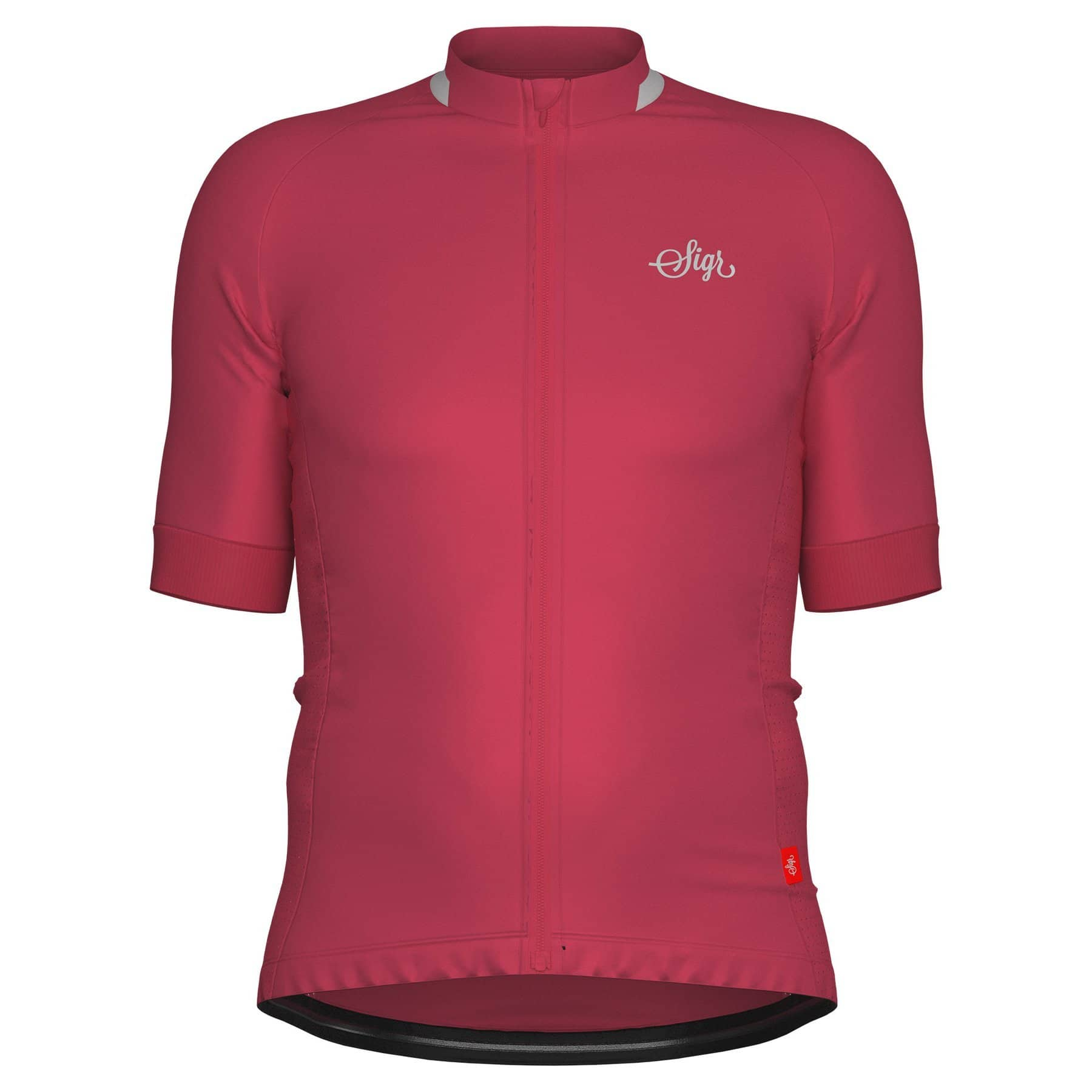 SIGR 'Luktärt' Pink Cycling Jersey for Men