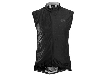 SIGR 'Norrsken' Reflective Cycling Pack Gilet for Women - PRO Series