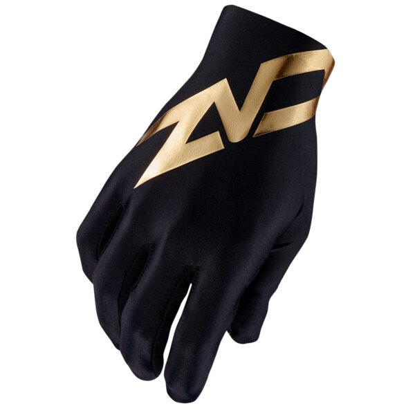 SUPACAZ SupaG Long Gloves Twisted (Gold)