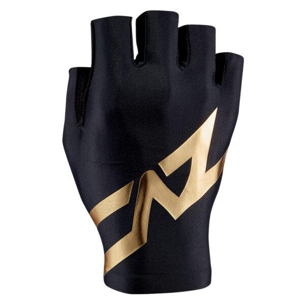 SUPACAZ SupaG Short Gloves Twisted (Gold)